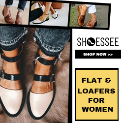 Shoessee Loafers Shoes